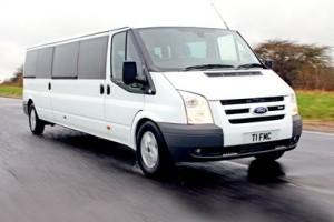 Image of Ford Transit